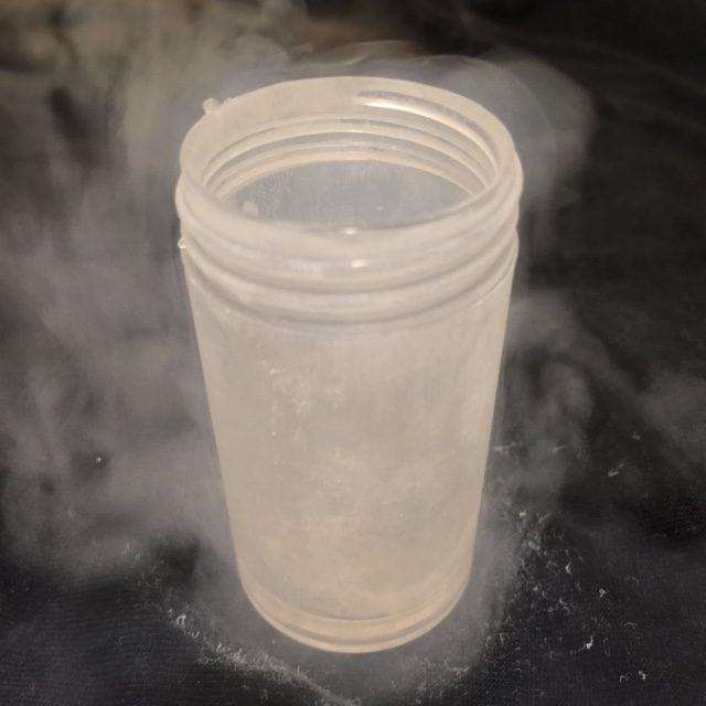 液体窒素を用いた治療 [保険診療]