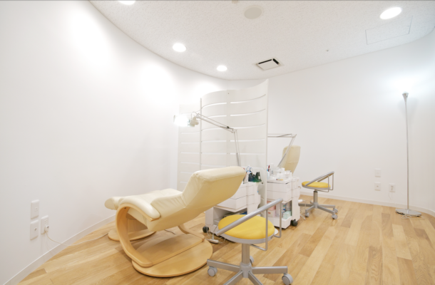 Dr.美子の首イボ治療が受けられる場所